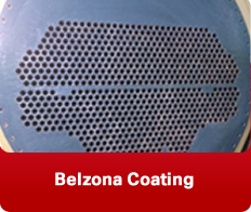 Belzona Coating